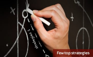 Few top strategies to help you win your next bet