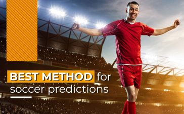 Best method for soccer predictions