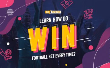 Learn How do win football bet every time Blog Featured Image
