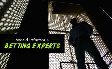 World Infamous Betting Experts