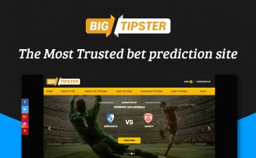 Bigtipster The Most Trusted Bet Prediction Site
